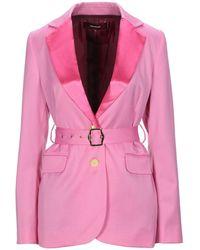 Sies Marjan Suit Jacket - Pink