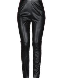 Pinko Pantalones - Negro