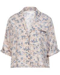 Sessun Shirt - Natural