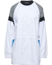 Hummel Sweatshirt - White