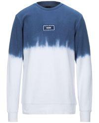Vans Sweat-shirt - Bleu