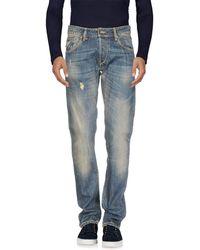 Jfour Denim Trousers - Blue
