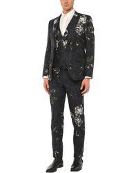 Dolce & Gabbana Suit - Blue