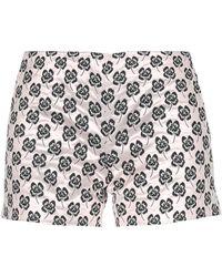 Giamba Shorts - Pink