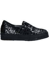 Sgn Giancarlo Paoli Low-tops & Trainers - Black