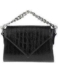 Gedebe Handbag - Black