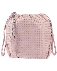 Mia Bag Cross-body Bag - Pink