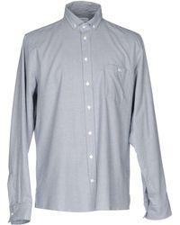Richard James - Shirts - Lyst