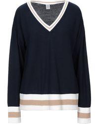 Eleventy Pullover - Azul