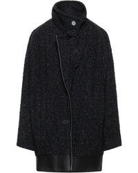IRO Coat - Black