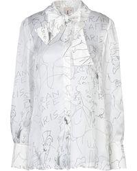 L'Autre Chose - Camicia - Lyst