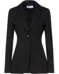 Caractere Suit Jacket - Black