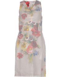 Céline - Knee-length Dress - Lyst