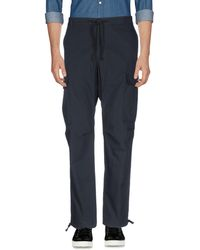 Herschel Supply Co. Trousers - Black