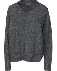 Crea Concept Pullover - Gris