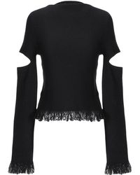 Zoe Jordan Sweater - Black