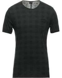 Daniele Alessandrini T-shirt - Black