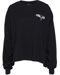 Marcelo Burlon T-shirt - Black