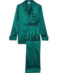Iris & Ink Sleepwear - Green