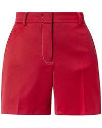 Sies Marjan Shorts & Bermuda Shorts - Red