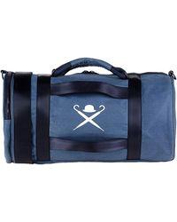 Hackett - Luggage - Lyst