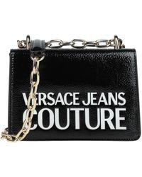 Versace Jeans Couture Sacs Bandoulière - Noir