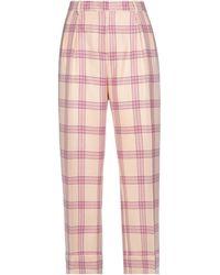 PT Torino Trousers - Pink