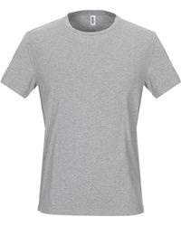 Moschino T-shirt intima - Grigio