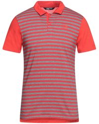 The North Face Polo Shirt - Red
