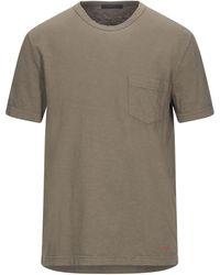 The Gigi T-shirt - Green