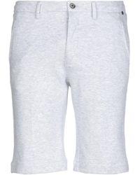 Mason's Shorts & Bermudashorts - Grau