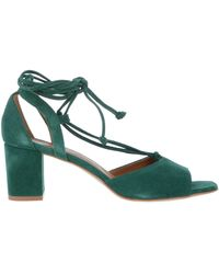 Sessun Sandales - Vert