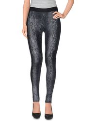 David Lerner Leggings - Black