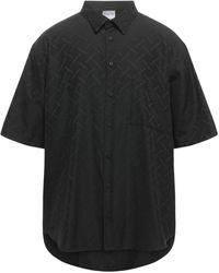 Marcelo Burlon Shirt - Black