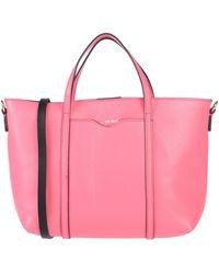 ..,merci Handbag - Pink
