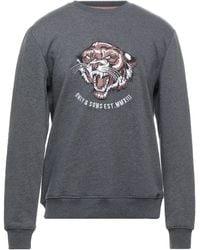 Only & Sons Sweatshirt - Grau