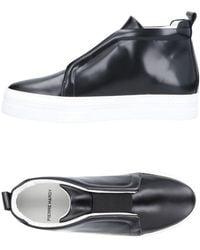 Pierre Hardy - High-tops & Sneakers - Lyst