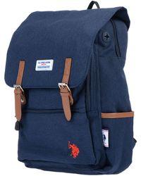 U.S. POLO ASSN. - Backpacks & Bum Bags - Lyst