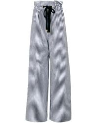 Mother Of Pearl Trouser - Blue
