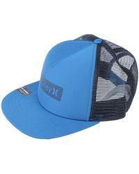 Hurley Mützen & Hüte - Blau