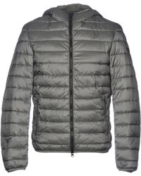 407f50855a93 Hot Armani Jeans - Synthetic Down Jacket - Lyst
