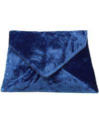 Dries Van Noten Handbag - Blue