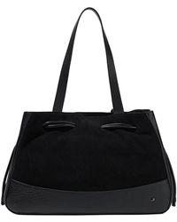 Halston Handbag - Black