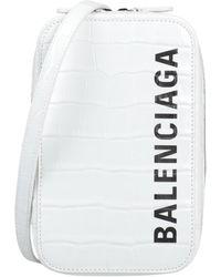 Balenciaga - Borse a tracolla - Lyst