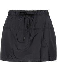 Armani Exchange Shorts & Bermuda Shorts - Black