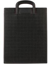 Christian Louboutin Work Bags - Black