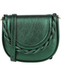 Marco De Vincenzo Cross-body Bag - Green
