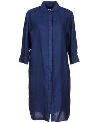 Bagutta - Short Dresses - Lyst