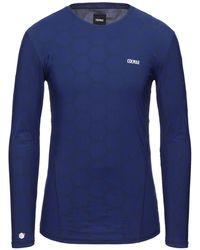 Colmar T-shirt - Blue