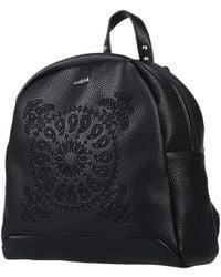 Desigual Backpacks & Fanny Packs - Black
